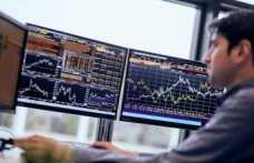Borsa haftaya artıda başladı