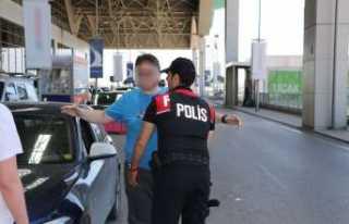 """Emniyet'ten """"Türkiye Huzur Arife Uygulaması"""""""