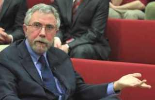 Nobel ödüllü iktisatçı: ABD'yi ağır borçlanmalar...