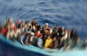 90 kaçak göçmen yakalandı