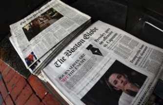 Trump'ın açıklamasının ardından o gazeteye saldırı tehdidi