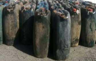 1,8 milyon liralık kaçak akaryakıt ele geçirildi