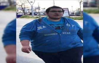 200 kilodan 100 kiloya düştü