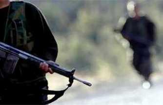 33 terörist etkisiz hale getirildi
