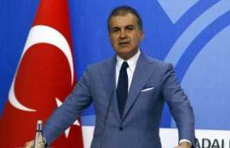 """""""AK Parti her bölgede seçime girecek"""""""