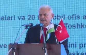 """""""Bölgedeki istikrarsızlığın en büyük bedelini Türkiye ödedi"""""""