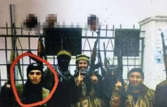 DEAŞ'ın celladı Adana'da yakalandı