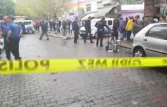 İstanbul'da silahlı saldırgan dehşeti