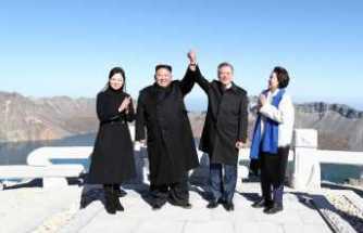 Türkiye Güney ve Kuzey Kore zirvesinden memnun