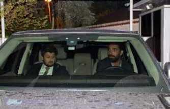 Berkay'ın avukatından 'Arda Turan tutuklansın' başvurusu