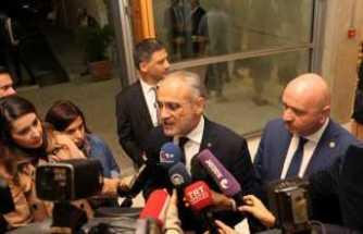 Cumhurbaşkanı Başdanışmanı Topçu'dan Kaşıkçı açıklaması