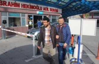 FETÖ'nün asker abilerine operasyon: 50 gözaltı kararo