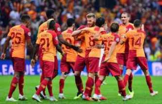 Galatasaray Avrupa'da 100. galibiyetin peşinde