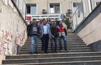 İstanbul merkezli dev dolandırıcılık operasyonu