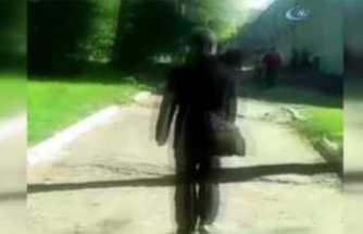 Kırım'daki okul katliamının görüntüleri ortaya çıktı