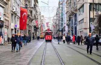 Listede İstanbul da var
