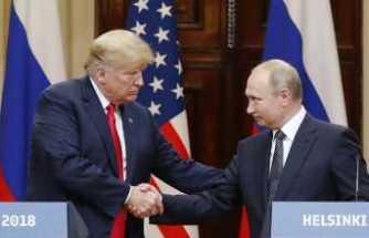 Putin, Trump ile yeniden görüşmek istiyor