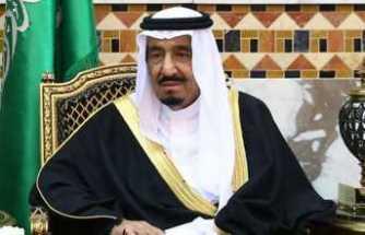 Suudi Kral'dan 'Kaşıkçı'nın akıbetini araştırın' talimatı