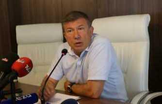 Tanju Çolak ile Adana Demirspor yolları ayırdı