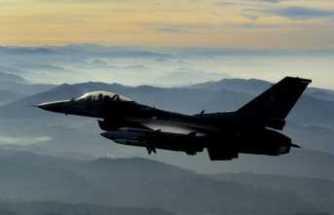 Kuzey Irak'ta 19 terörist etkisiz hale getirildi
