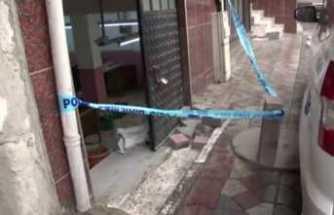AK Parti'li üyeye silahlı saldırıda bulunan zanlı yakalandı