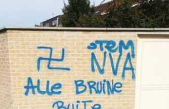 Almanya'da 578 İslamofobik saldırı gerçekleşti