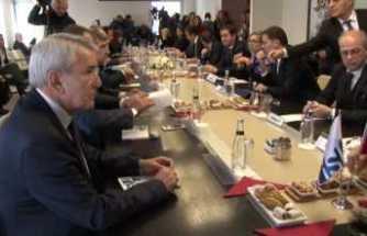 Asgari Ücret Tespit Komisyonunun 2. toplantısı sona erdi