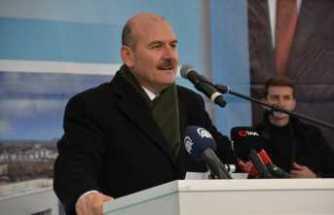 Bakan Soylu, Libyalı mevkidaşı ile görüştü