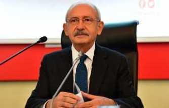 """CHP'li belediyelerde asgari ücret 2 bin 200 lira olacak"""