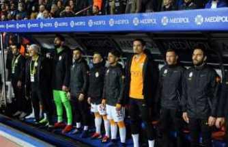 Galatasaray 4 haftadır basın toplantısına katılmıyor