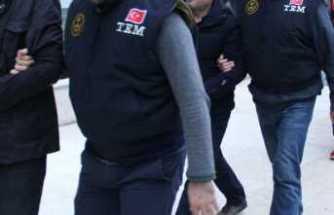 İstanbul'da 22 asker FETÖ'den tutuklandı