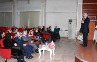 KADEM'den Aile semineri