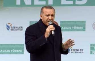 Kılıçdaroğlu'na 'yerli ve milli ol' çağrısı
