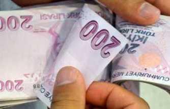Merkezi yönetim bütçesi 7,6 milyar lira fazla verdi