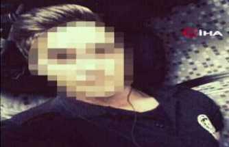 Tinerci dehşeti: Polisi boğazından yaraladılar