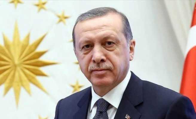 Cumhurbaşkanı Erdoğan 2018 yılı bütçesini onayladı