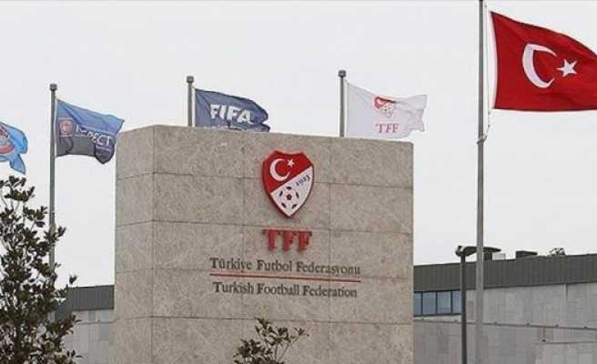 PFDK'den 8 Süper Lig kulübüne ceza