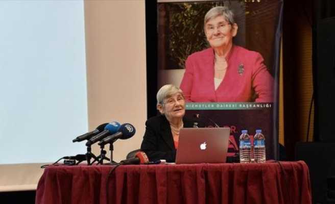 Prof. Dr. Canan Karatay: Kristal kaya tuzu ömrü uzatır