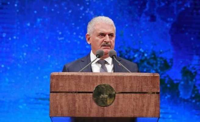 Başbakan Yıldırım: Yeni bir reform paketini Meclis'e getireceğiz