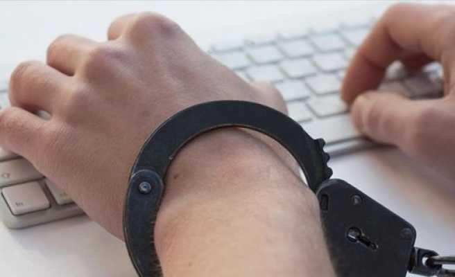 Terör propagandası yapan 311 şüpheli gözaltına alındı