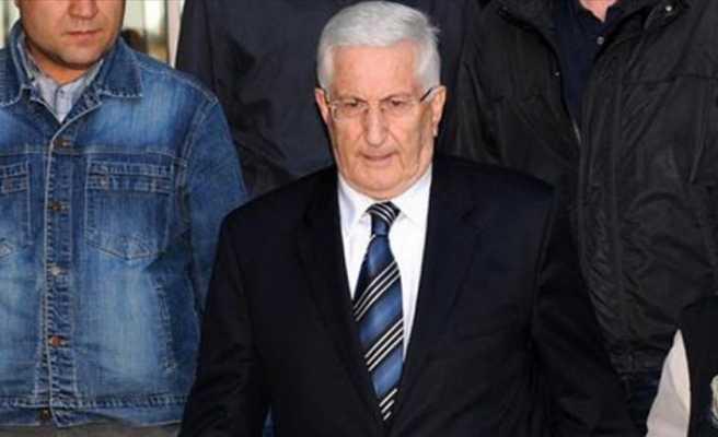 Çevik Bir, 28 Şubat davasında savunmasını yaptı