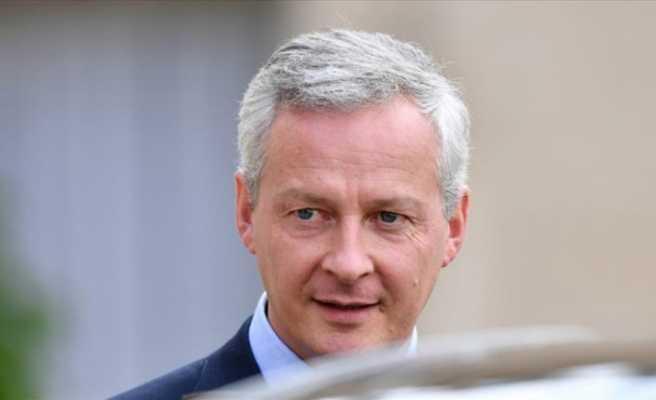 Fransa Ekonomi Bakanı Google ve Apple'a dava açacak