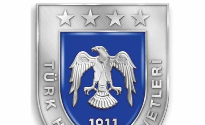 Hava Kuvvetleri Komutanlığında 672 personel açığa alındı