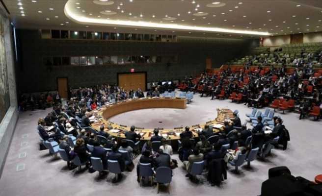 İngiltere ve Rusya'dan BM Güvenlik Konseyi'nde 'ajan' atışması