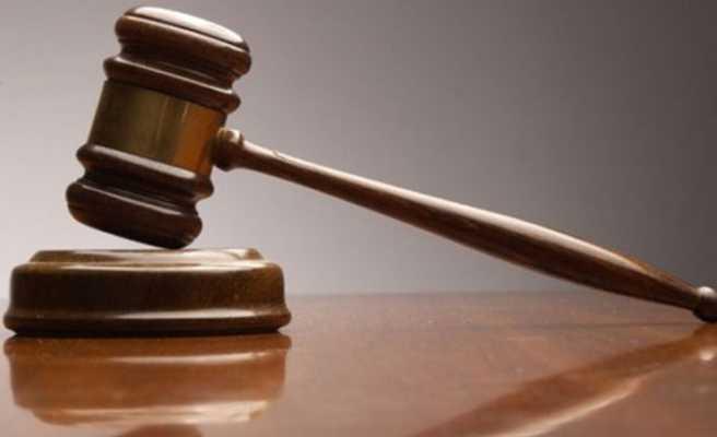 Eski Anayasa Mahkemesi Genel Sekreteri Kaya'ya FETÖ'den hapis