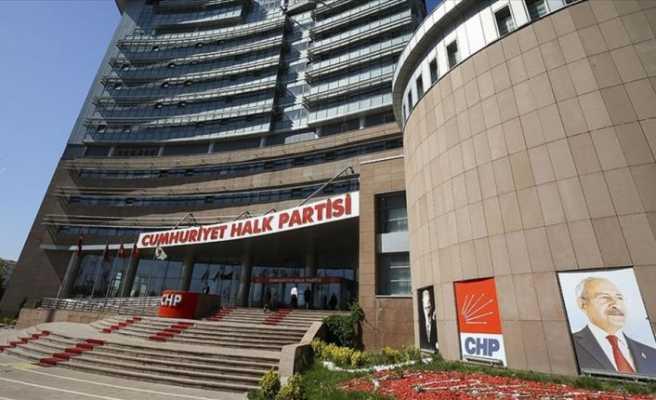 CHP seçim kampanyasını 1. Meclis'ten başlatacak