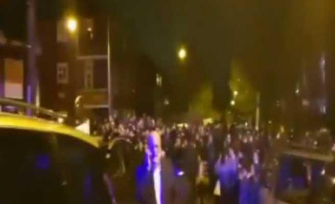 Londra'da patlama: 30 yaralı