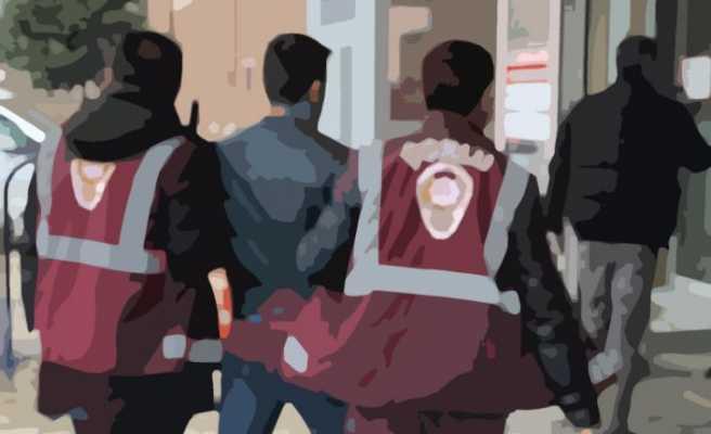 Varto'da terör operasyonu: 6 tutuklama