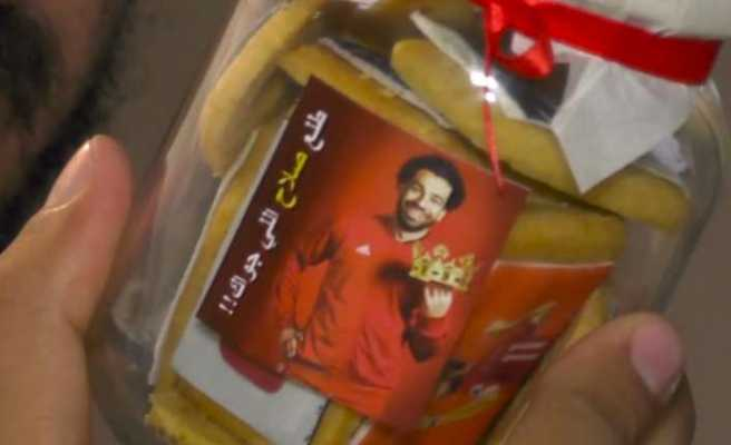 Mısır'da Muhammed Salah çılgınlığı