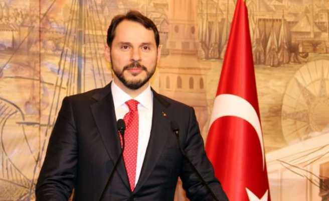 Albayrak, ekonomi yönetimine ilişkin alınan kararları paylaştı